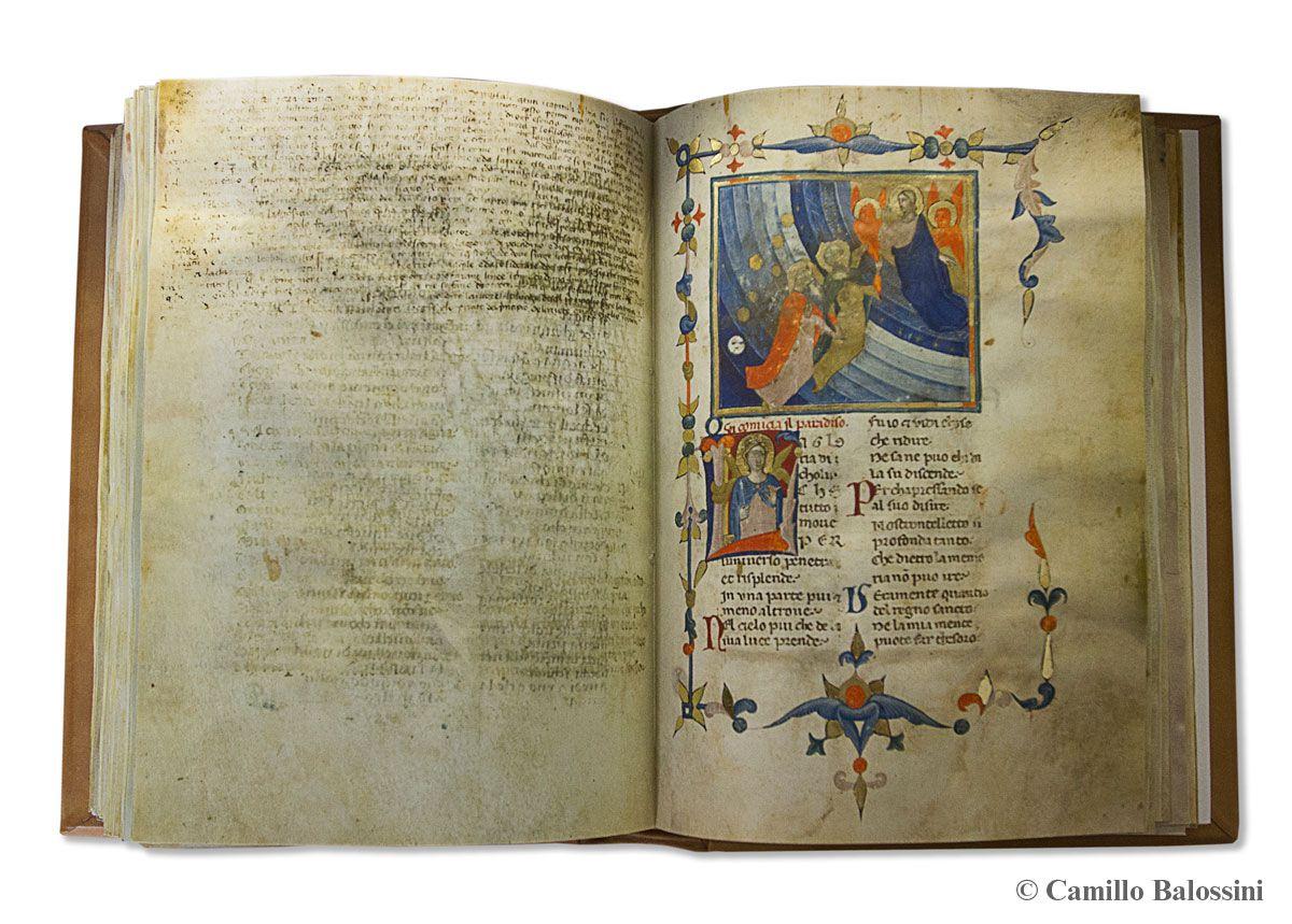 Codice Palatino