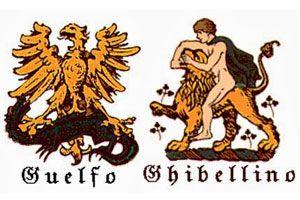 Tour di Firenze: Guelfi vs Ghibellini