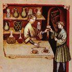 Laboratorio didattico · L'arte dei medici e degli speziali