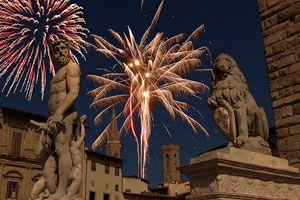 Tour di Firenze: feste e ricorrenze fiorentine