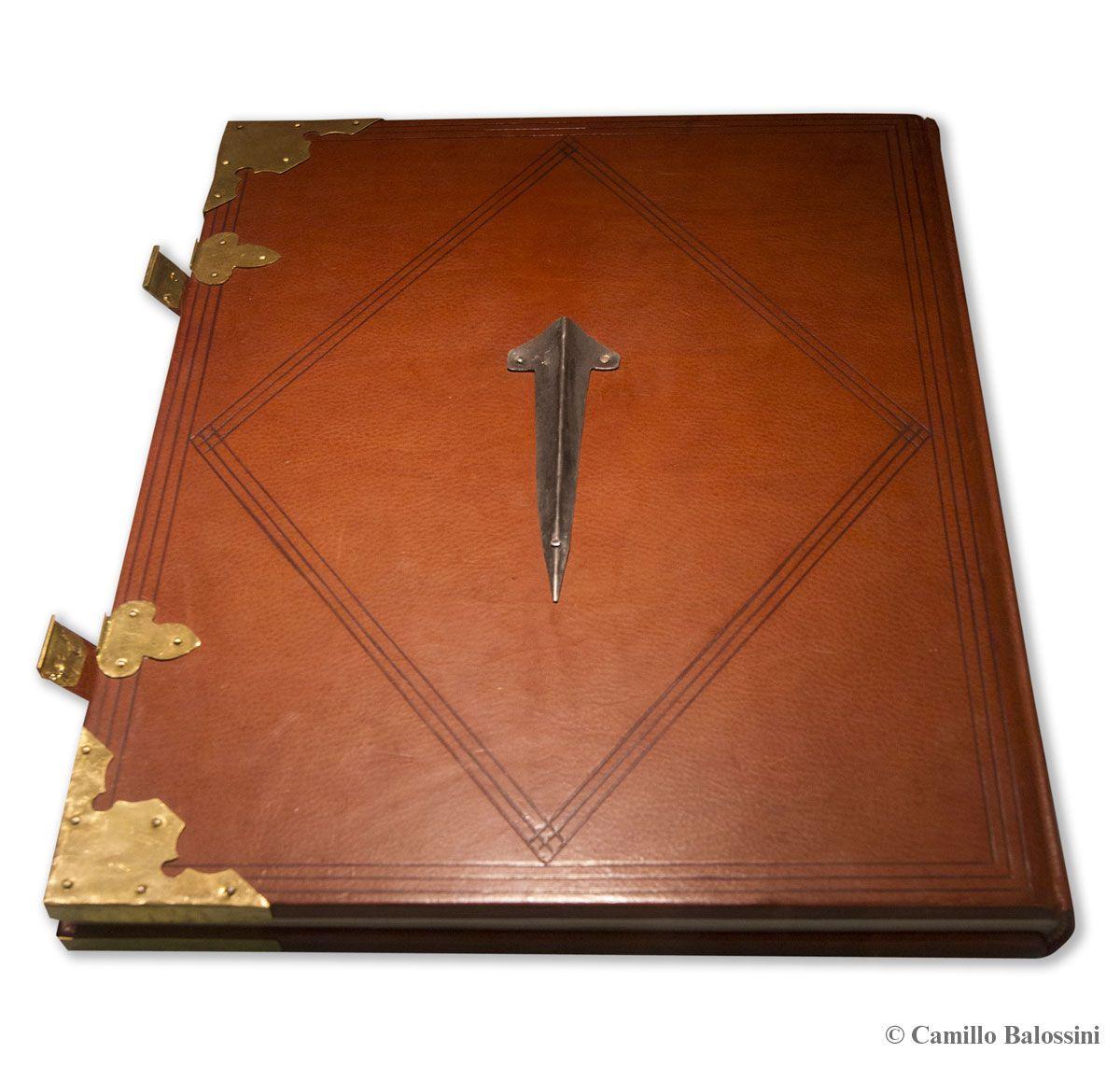Libro del Chiodo