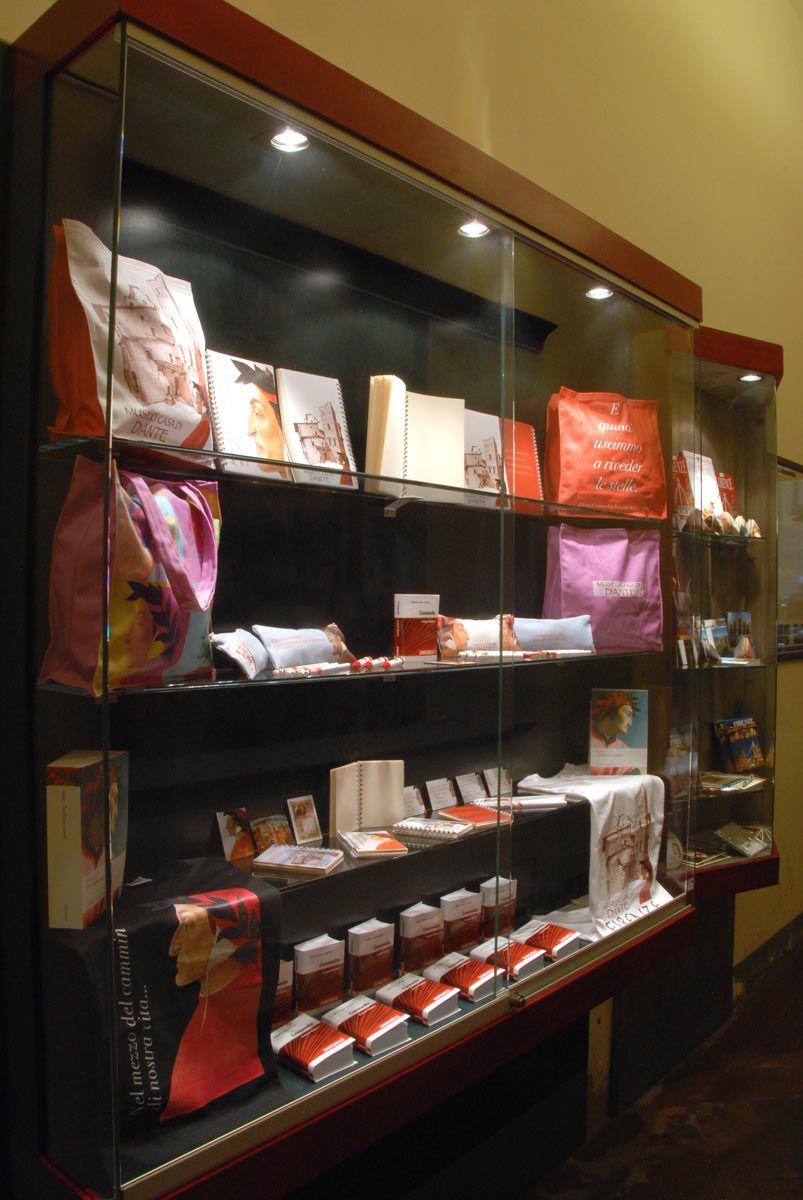 Bookshop Museo Casa di Dante